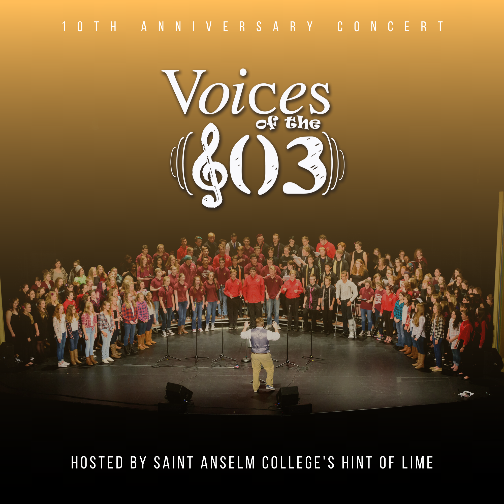 Voices of the 603